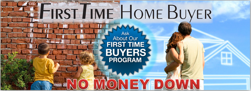 First Time Home Buyer Tax Credit And Short Sale
